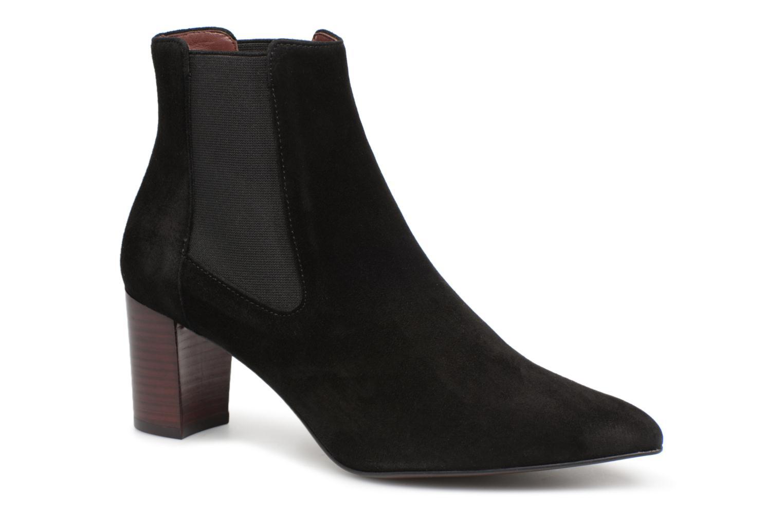 Zapatos de hombres y mujeres de moda casual Avril Gau Lassiet (Negro) - Botines  en Más cómodo