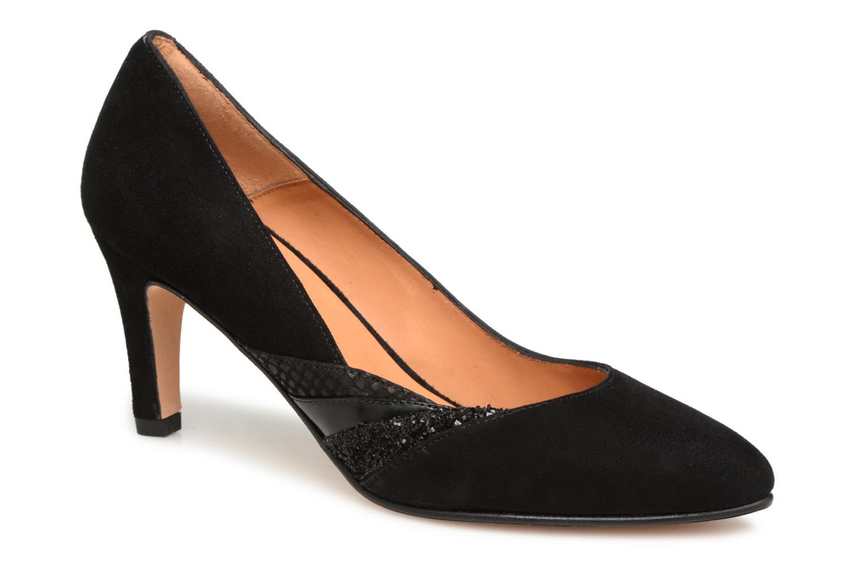 Womens Blythe Closed Toe Heels Emma Go JVkfQ