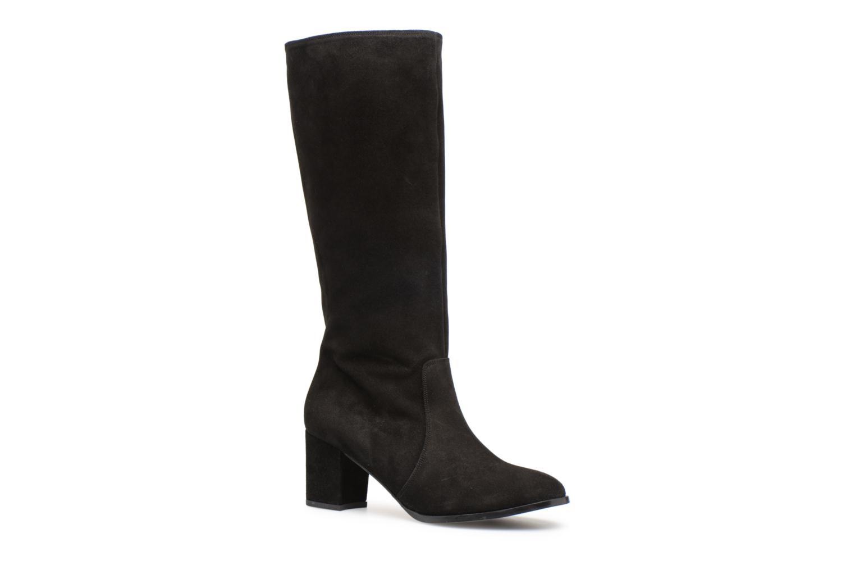 Grandes Emma descuentos últimos zapatos Emma Grandes Go ELENA (Negro) - Botas Descuento 9daccb