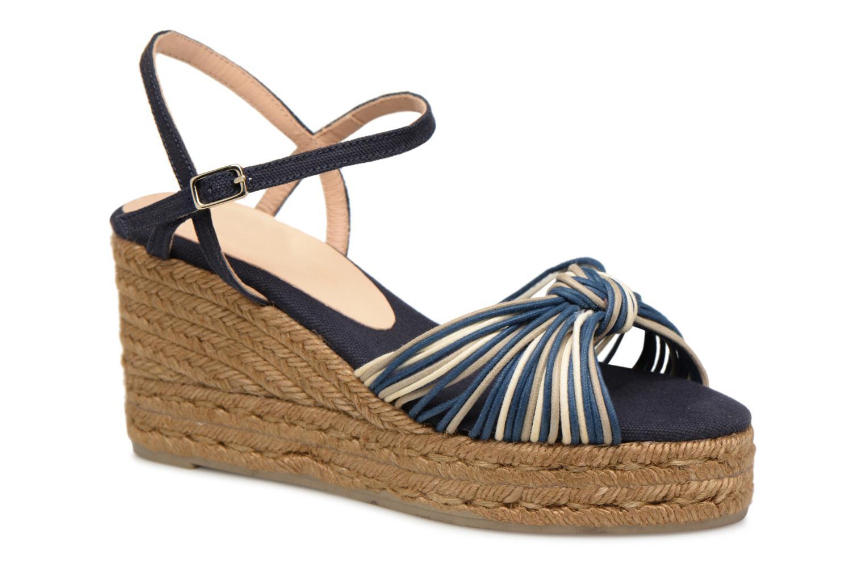 Zapatos promocionales Castaner BEA (Azul) - Alpargatas   Zapatos casuales salvajes