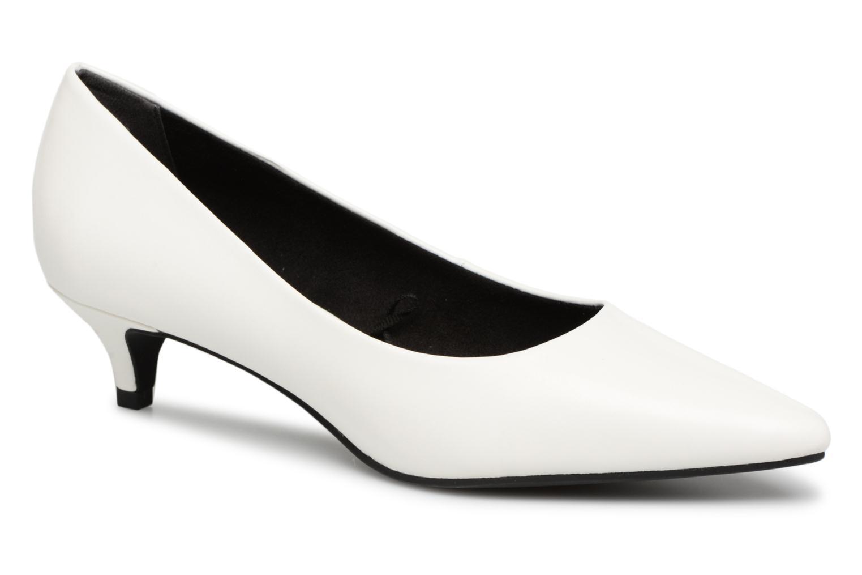 Últimos recortes de precios Tamaris GILLY (Blanco) - Zapatos de tacón chez Sarenza