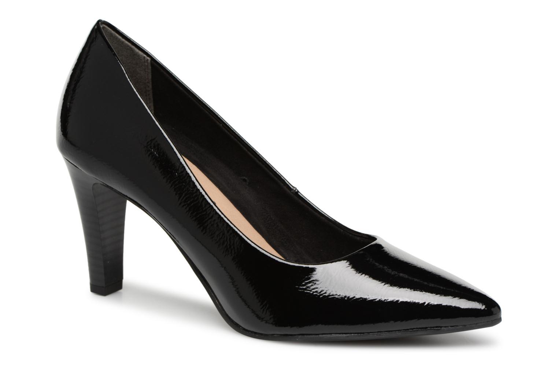 Últimos recortes de precios Tamaris KELLY (Negro) - Zapatos de tacón chez Sarenza