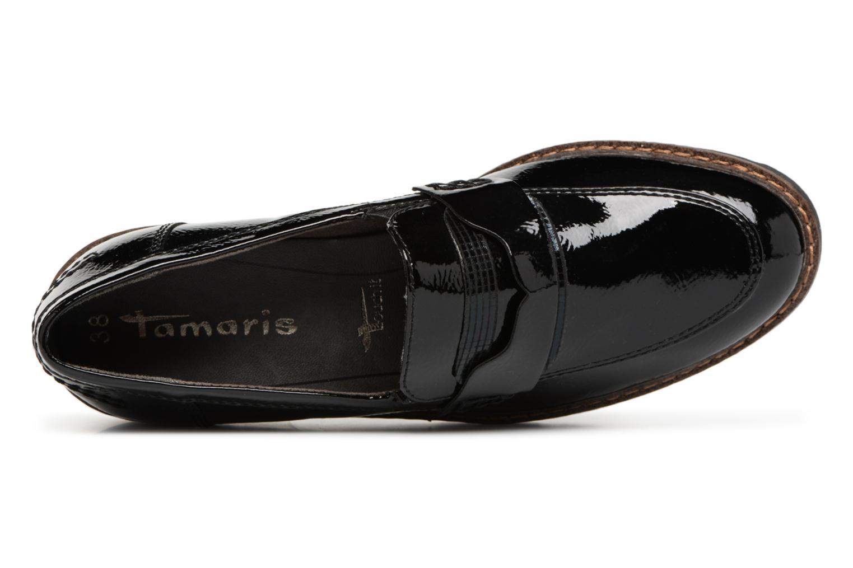 MILLA MILLA Patent Patent Tamaris Patent Black Tamaris MILLA Tamaris Black Black Tamaris MILLA 7qESX7t