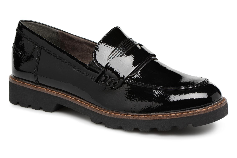 Los zapatos más populares para hombres y mujeres Tamaris MILLA (Negro) - Mocasines en Más cómodo