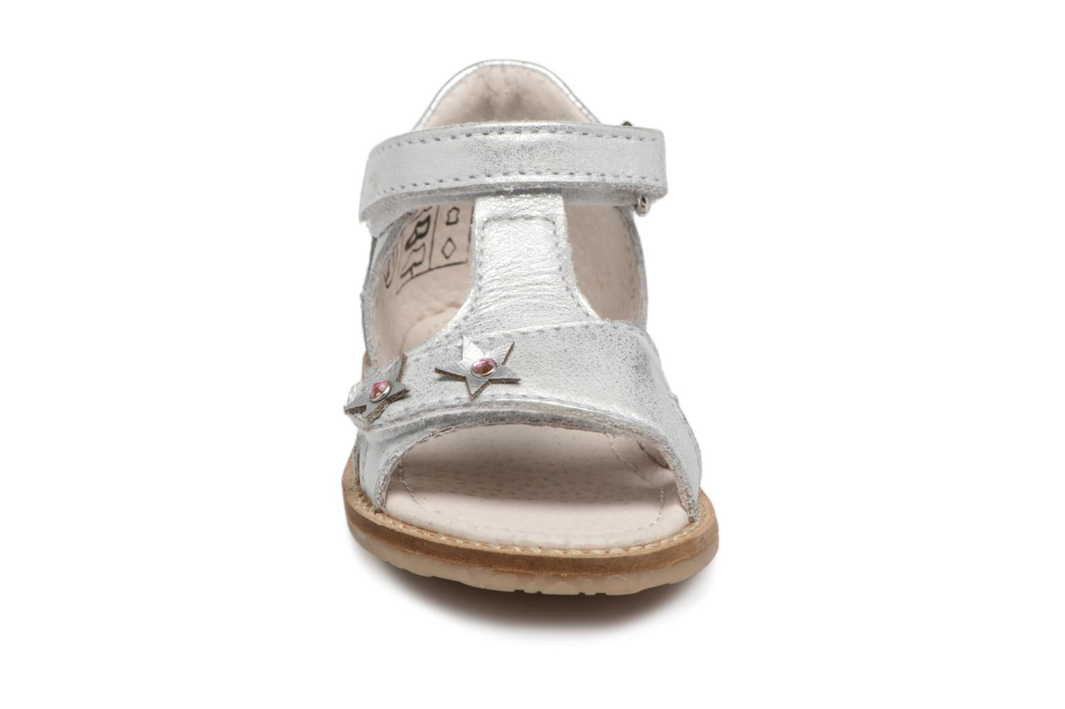 Sandalen Noël MINI STEBI 1 Zilver model