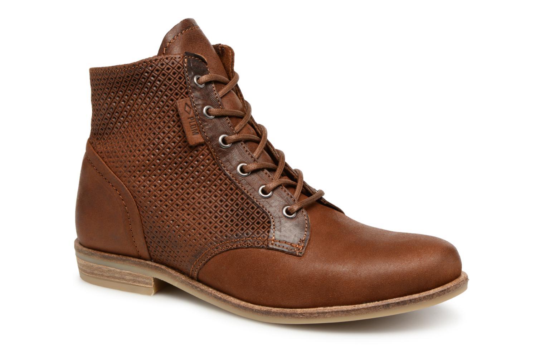 Grandes descuentos últimos zapatos P-L-D-M By Palladium SAMARA ZR (Marrón) - Botines  Descuento