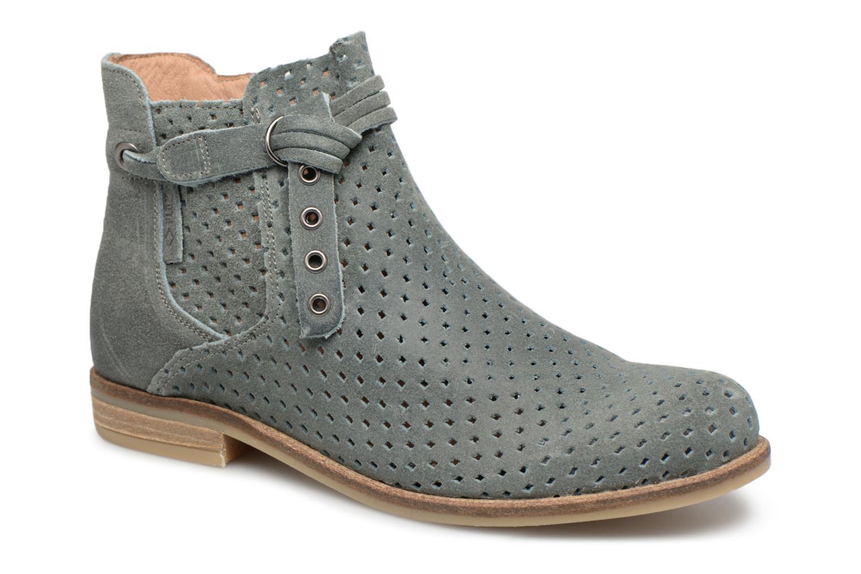Grandes descuentos últimos zapatos P-L-D-M By Palladium STILA TBL (Azul) - Botines  Descuento