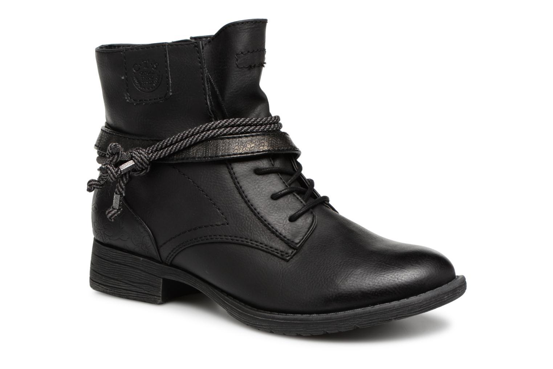 Los últimos zapatos de descuento para hombres y mujeres Jana shoes GWEN (Negro) - Botines  en Más cómodo
