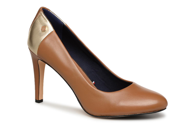 Grandes descuentos últimos zapatos Tommy Hilfiger Layla 33C (Marrón) - Zapatos de tacón en Más cómodo