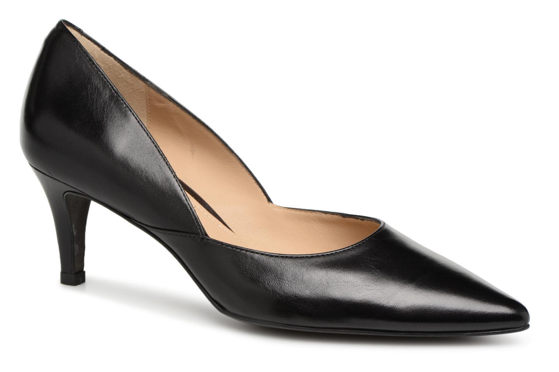 Grandes descuentos últimos zapatos Perlato 10908 (Negro) - Zapatos de tacón Descuento