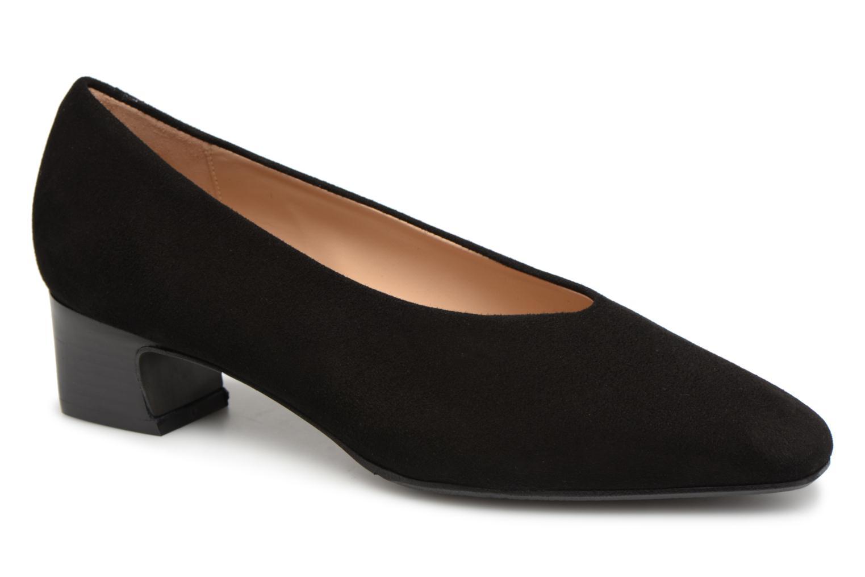 Grandes descuentos últimos zapatos Perlato 10906 (Negro) - Zapatos de tacón Descuento