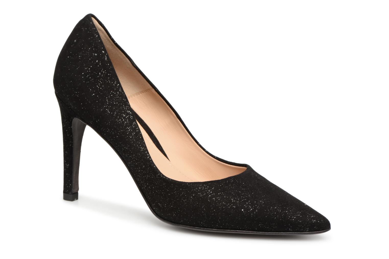 Grandes descuentos últimos zapatos Perlato 10532 (Negro) - Zapatos de tacón Descuento