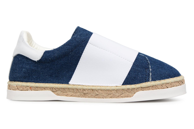 Grandes descuentos últimos zapatos Canal St Martin LANCRY ELASTIQUE (Blanco) - Deportivas Descuento