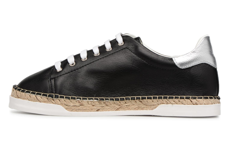 Zapatos promocionales Canal St Martin LANCRY STUDS (Negro) - Deportivas   Zapatos casuales salvajes