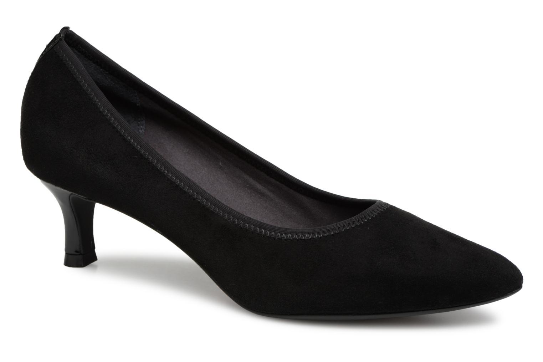 Tiempo limitado especial Rockport TM Kaiya Pump (Negro) - Zapatos de tacón en Más cómodo