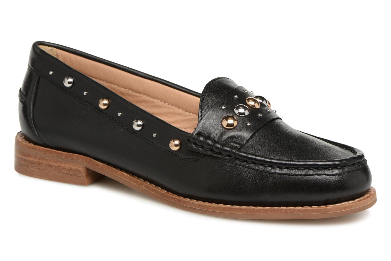 9dbe47453f7e5 Grandes descuentos últimos zapatos Geox D MYLUSE A D849WA (Negro ...