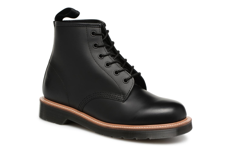 Grandes descuentos últimos zapatos DR. Martens 101  M (Negro) - Botines  101 Descuento ad09ab
