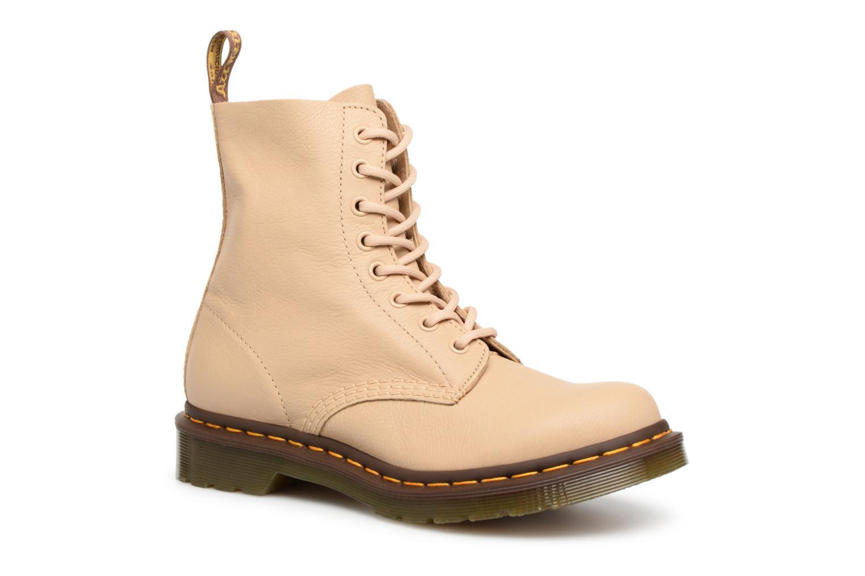 ZapatosDR. Martens 1460 F (Beige) - Botines de    Descuento de Botines la marca e24008