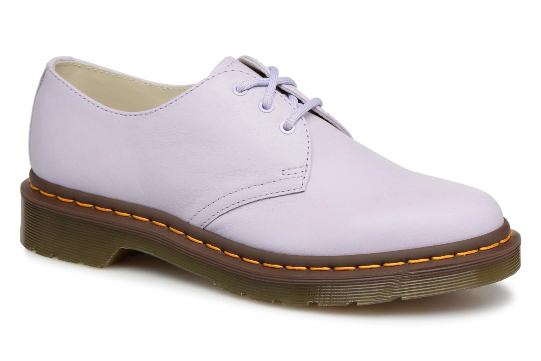 Grandes descuentos últimos zapatos DR. Martens 1461 F (Violeta     ) - Zapatos con cordones Descuento