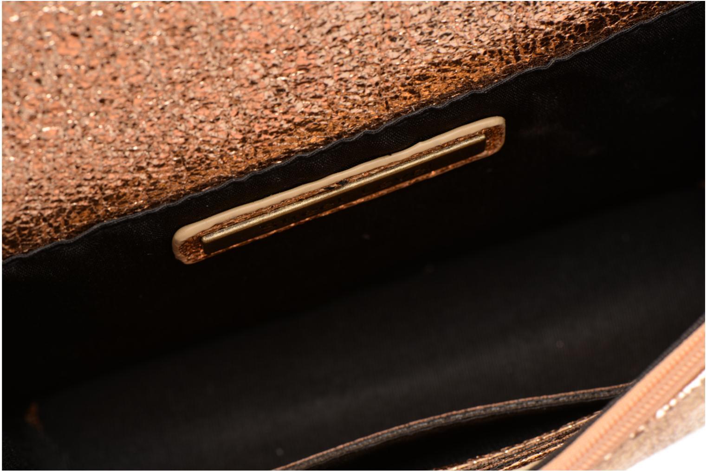 Handtaschen Street Level Shoulder bag w/chain and tassel detail silber ansicht von hinten