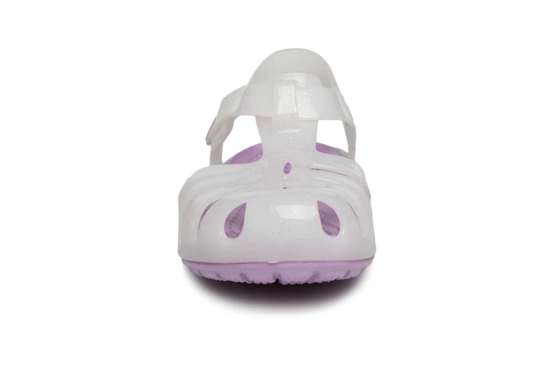 Crocs Crocs White Sandales Isabella PS Isabella P8BRqa