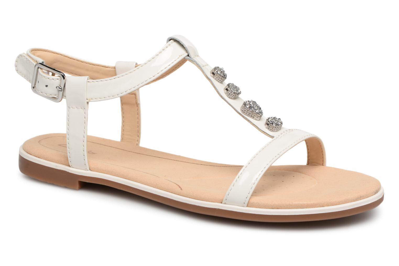 Zapatos promocionales Clarks Bay Blossom (Blanco) - Sandalias   Los zapatos más populares para hombres y mujeres