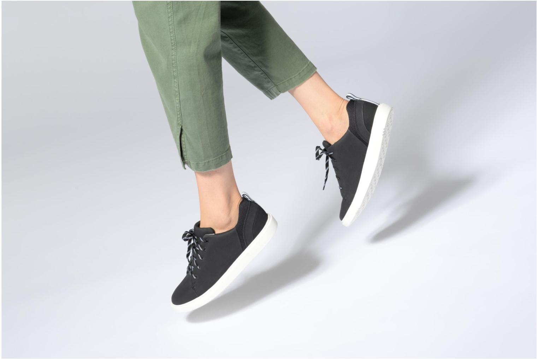 Grandes descuentos últimos zapatos Clarks Step (Negro) Verve Lo. (Negro) Step - Deportivas Descuento 13fca1