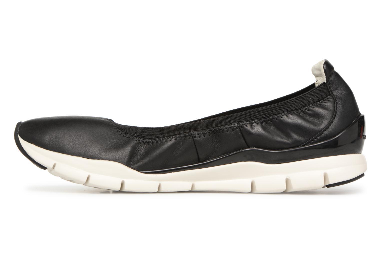 Zapatos promocionales Geox D SUKIE C (Negro) - Bailarinas Bailarinas Bailarinas   Cómodo y bien parecido 49e8d1
