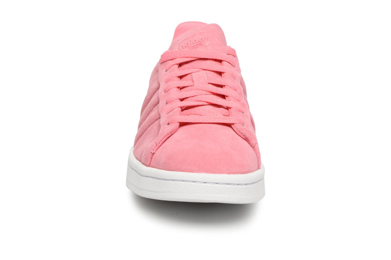 Zapatos Zapatos Zapatos promocionales Adidas Originals Campus Stitch And Turn (Rosa 6f71d6