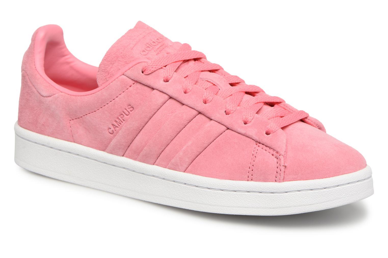 Grandes descuentos últimos zapatos Adidas Originals Campus Stitch And Turn (Rosa) - Deportivas Descuento