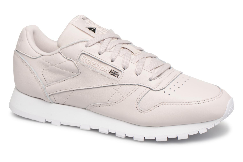 Grandes descuentos últimos zapatos Reebok Classic Leather X Face Stockholm (Rosa) - Deportivas Descuento