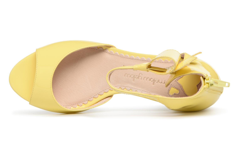 Mellow DADEMINE Jaune Yellow DADEMINE Jaune Mellow Mellow Yellow 55rqP