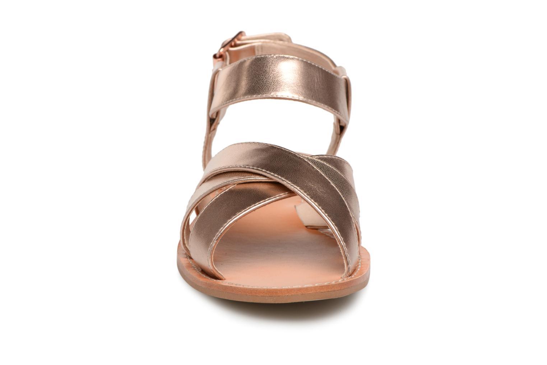 Zapatos promocionales Mellow Yellow DALINE (Rosa) - Sandalias   Cómodo y bien parecido