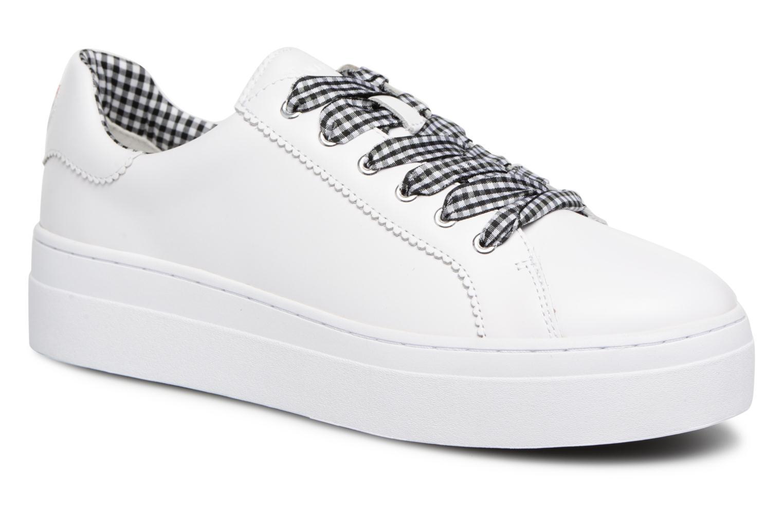 Zapatos promocionales Mellow Yellow DAVICHY (Blanco) - Deportivas   Zapatos casuales salvajes