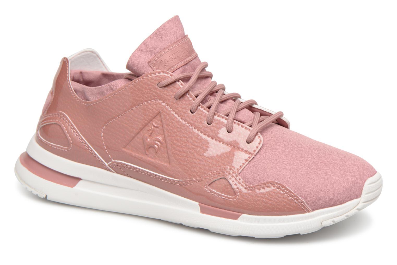 Grandes descuentos últimos zapatos Le Coq Sportif R Flow W Coasted (Rosa) - Deportivas Descuento
