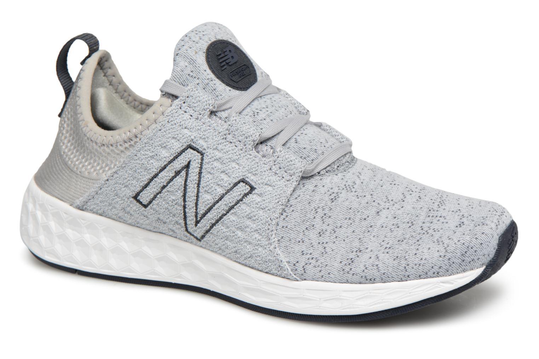 Los últimos zapatos de descuento para hombres y mujeres New Balance Sneakers chinées WCRUZHG gris (Gris) - Deportivas en Más cómodo