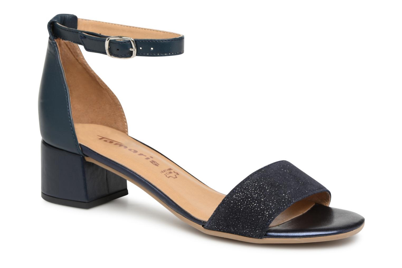 Zapatos promocionales Tamaris 28394 (Azul) - Sandalias   Los últimos zapatos de descuento para hombres y mujeres