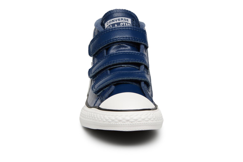Converse Star Player 3V Varsity Turf Mid (blau) sich,Boutique-4370 -Gutes Preis-Leistungs-Verhältnis, es lohnt sich,Boutique-4370 (blau) f73c23