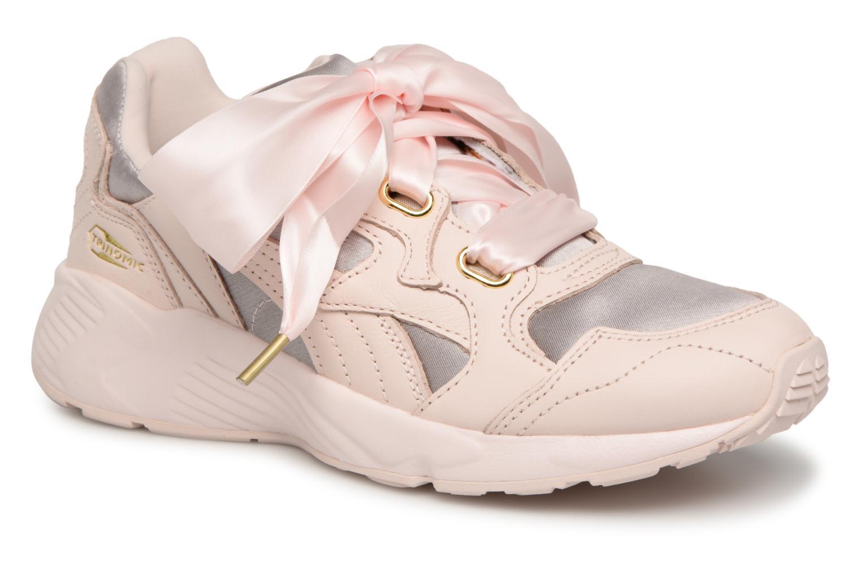 Zapatos promocionales Puma Prevail Heart Satin Wn's (Rosa) - Deportivas   Zapatos de mujer baratos zapatos de mujer
