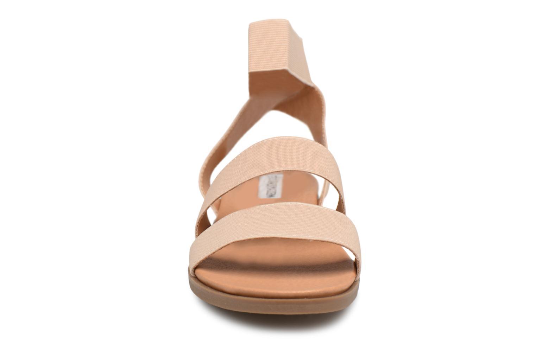 Blush Madden Steve Sandal Delicious Flat aP81q