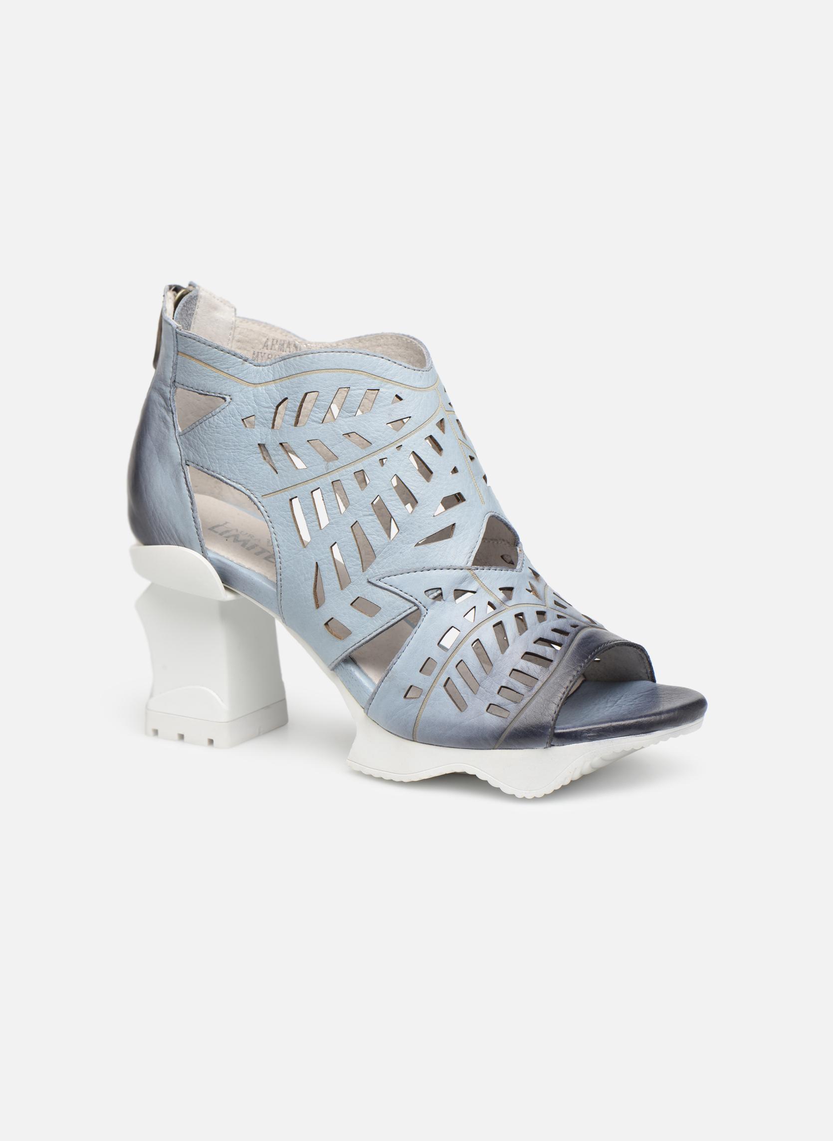 Zapatos promocionales Laura Vita Armance 35 (Gris) - Sandalias   Zapatos de mujer baratos zapatos de mujer