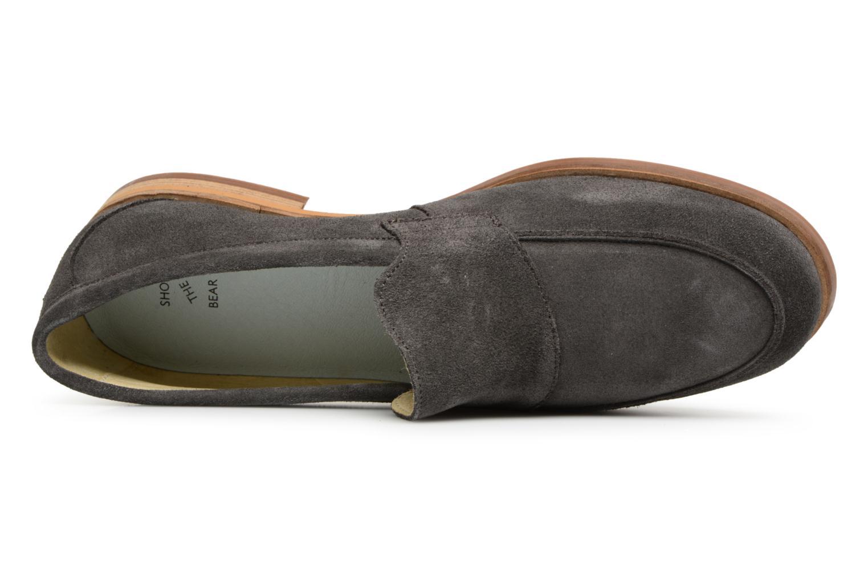 the Dark 141 Dylan Shoe Grey bear 6wqxfTdT