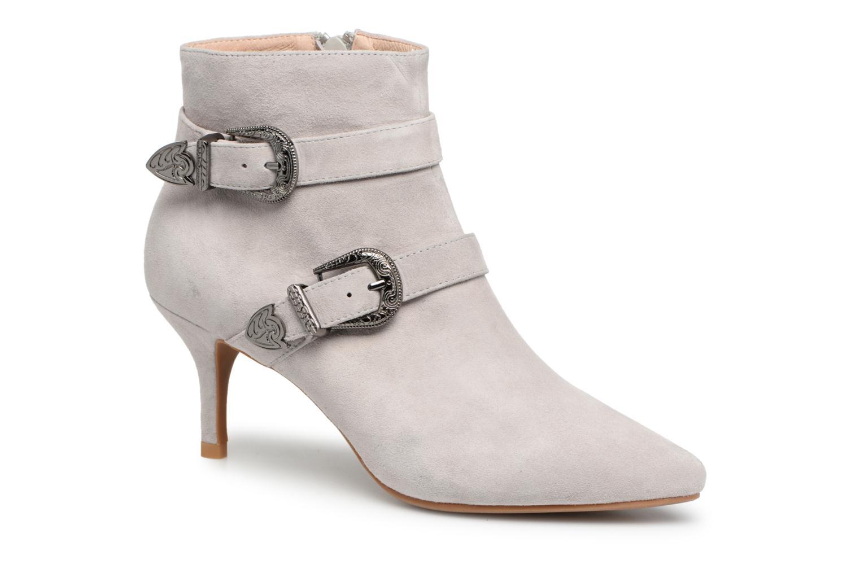 Grandes descuentos últimos zapatos Shoe the bear Ann (Gris) - Botines  Descuento