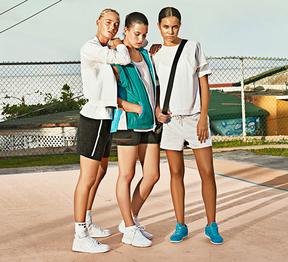 Nike lifestyle sneakers