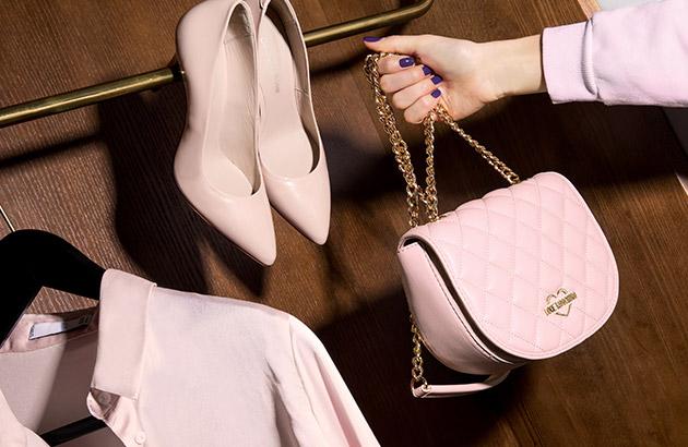 Dressing : Runde Taschen