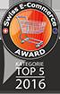 Unsere Auszeichnung