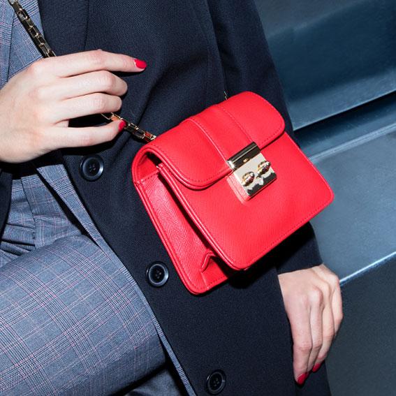 The Bag Lookbook - Bags: Top 5 Winter Must Haves