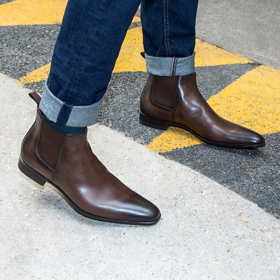 MUST HAVE - Boots d'exception