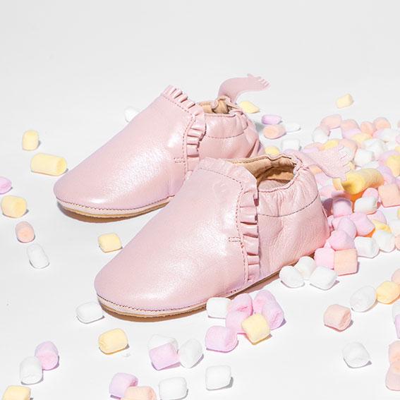 Unsere Auswahl - Mini-Schuhe