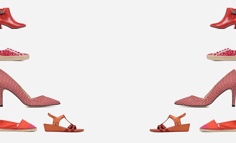promotie schoenen